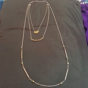 Premier Designs Down To Earth Necklace